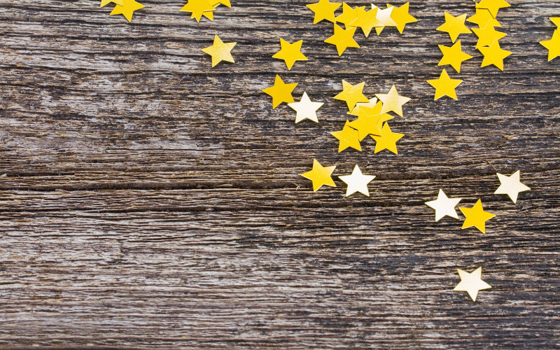 What Does The Word 'Star' Mean In Hebrew And Greek?