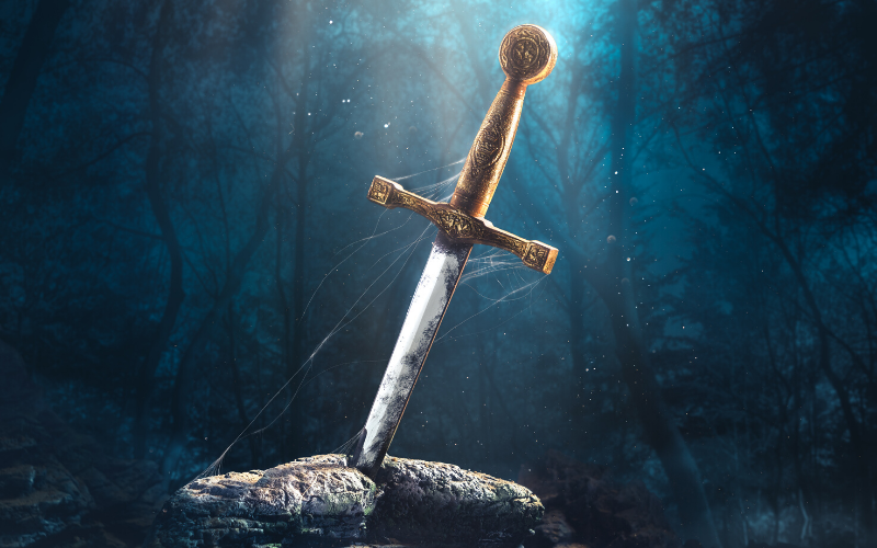 benefits of spiritual warfare