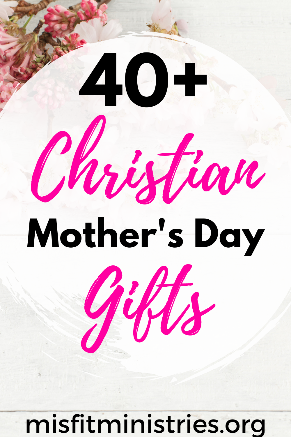 christian mother's day gifts